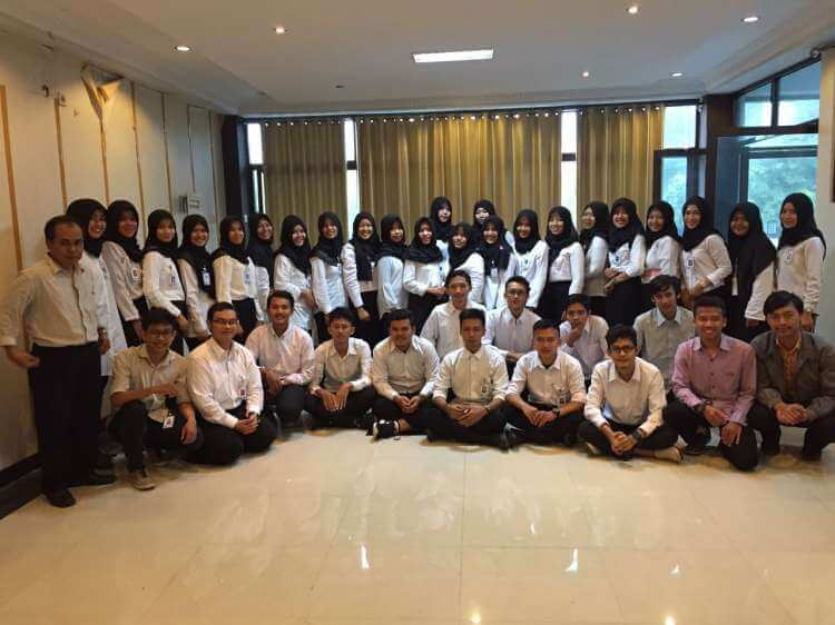 Syariah Banking Training Center (SBTC) Cabang Purwokerto
