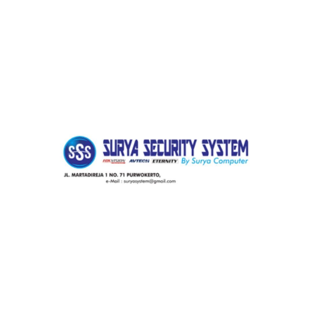 SURYA SECURITY SYSTEM PURWOKERTO