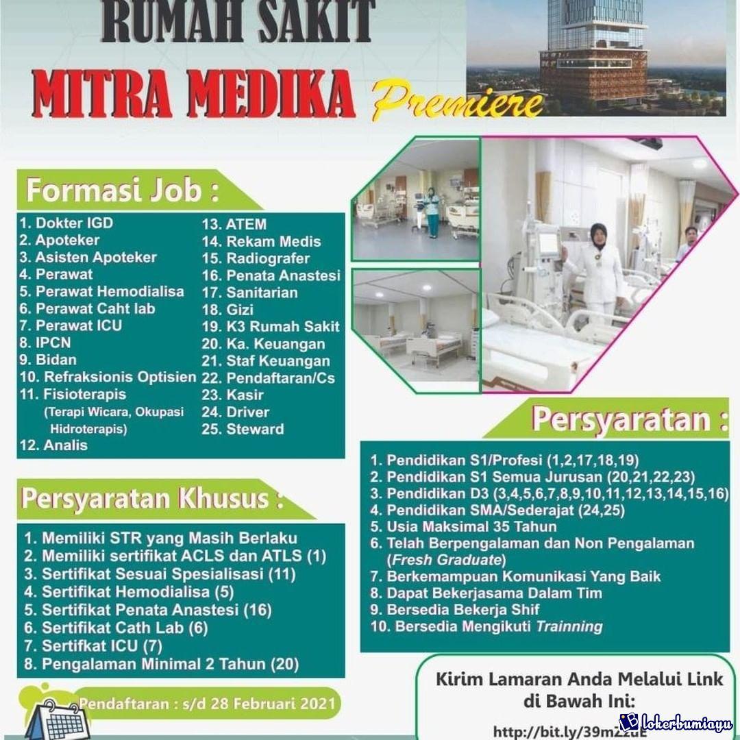 RSU Mitra Medika Medan