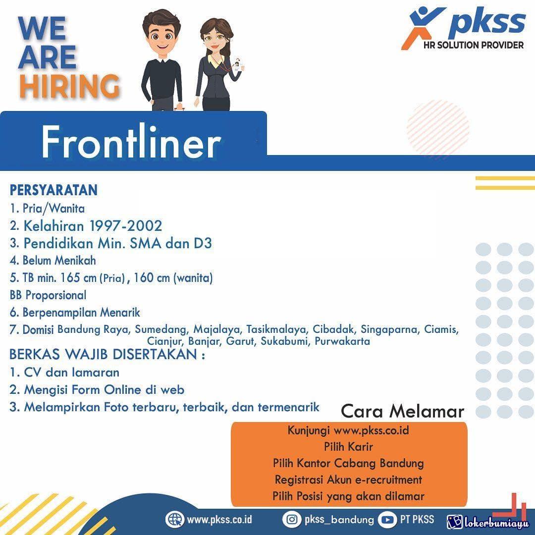 PKSS Bandung