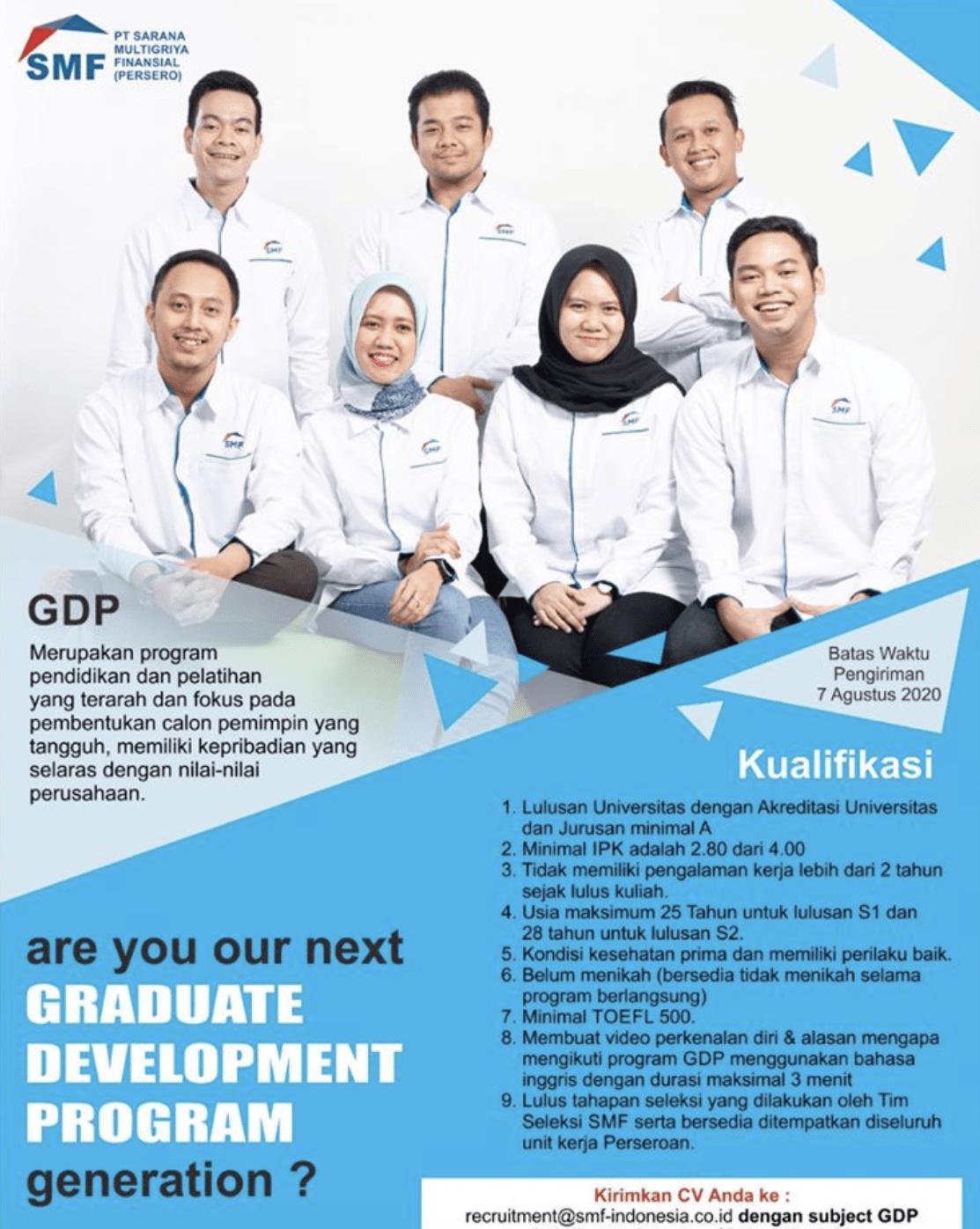 Lowongan Kerja Seluruh indonesia Januari 2021