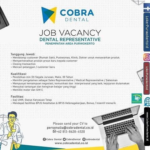PT. Cobra Dental Indonesia