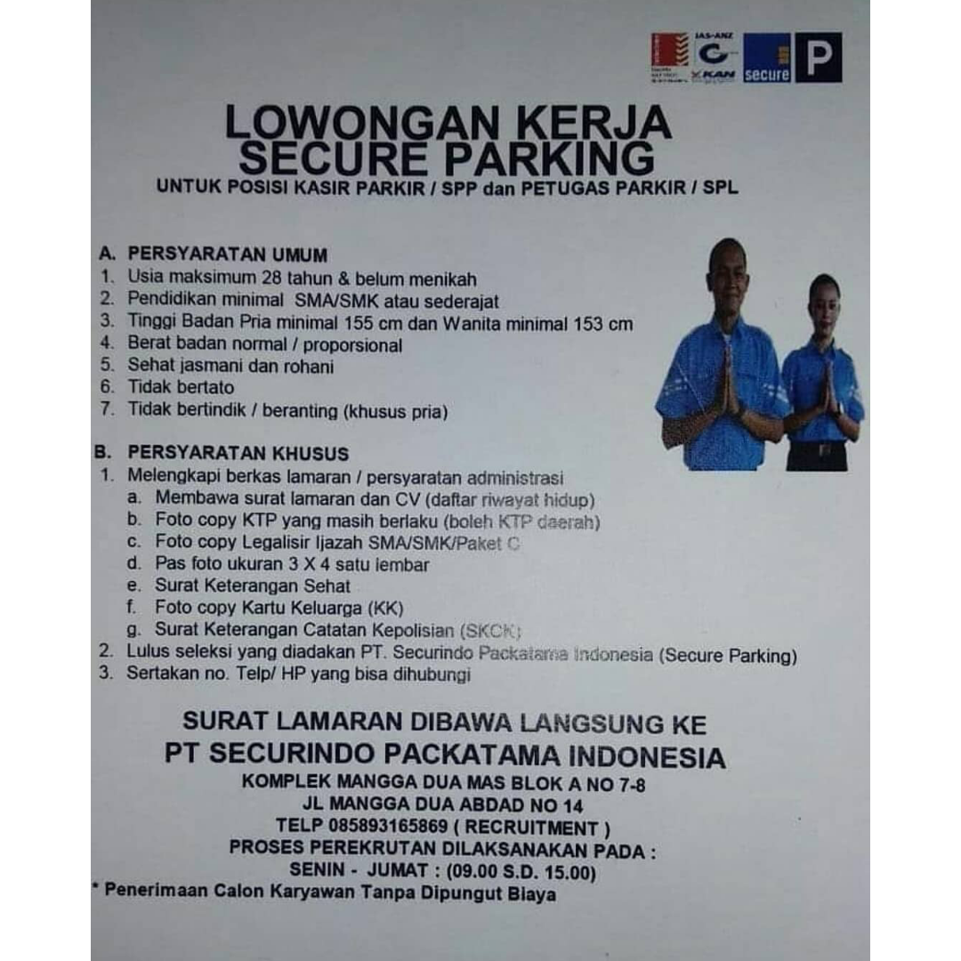 PT SECURINDO PACKATAMA INDONESIA