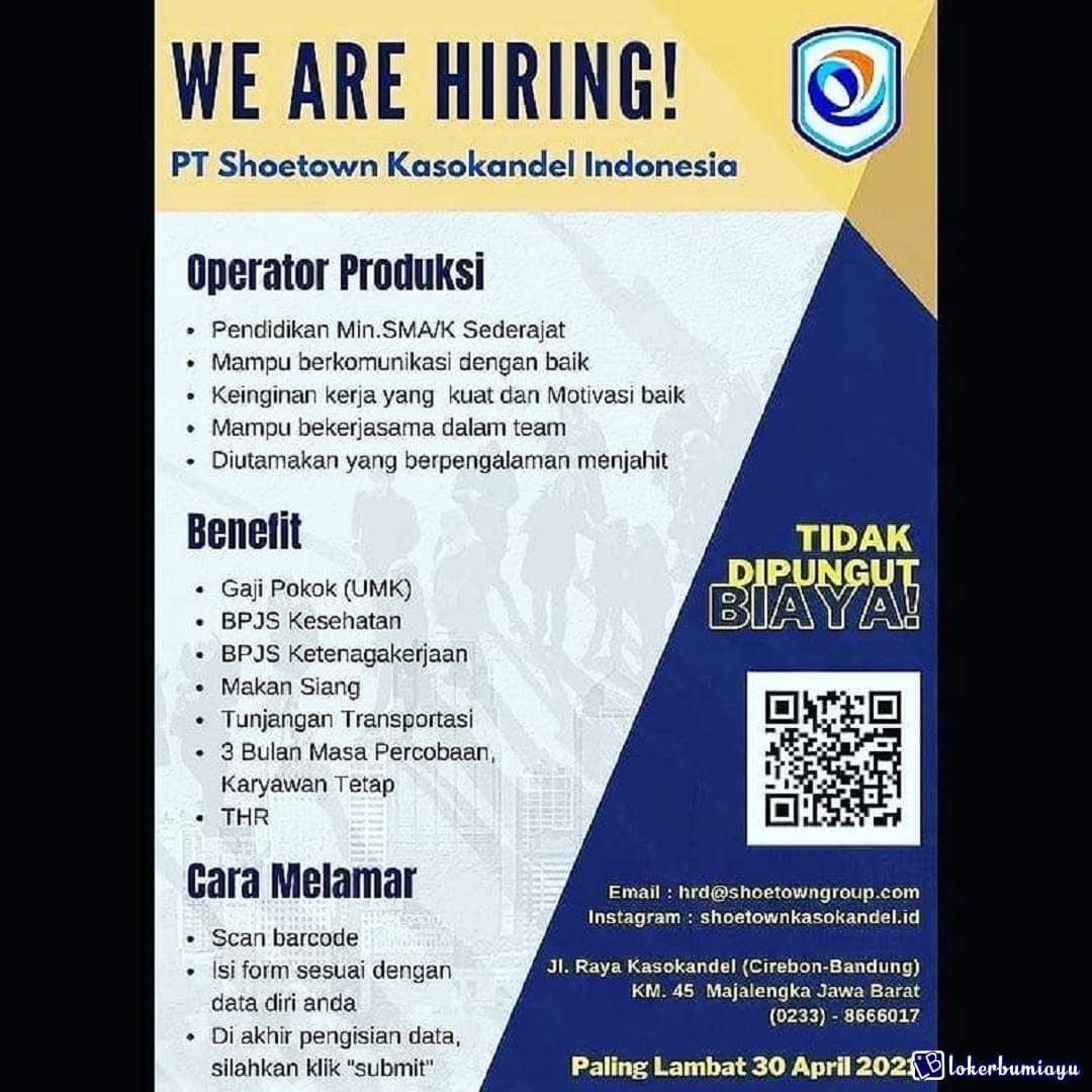 Lowongan Kerja Di Majalengka Jawa Barat Juni 2021