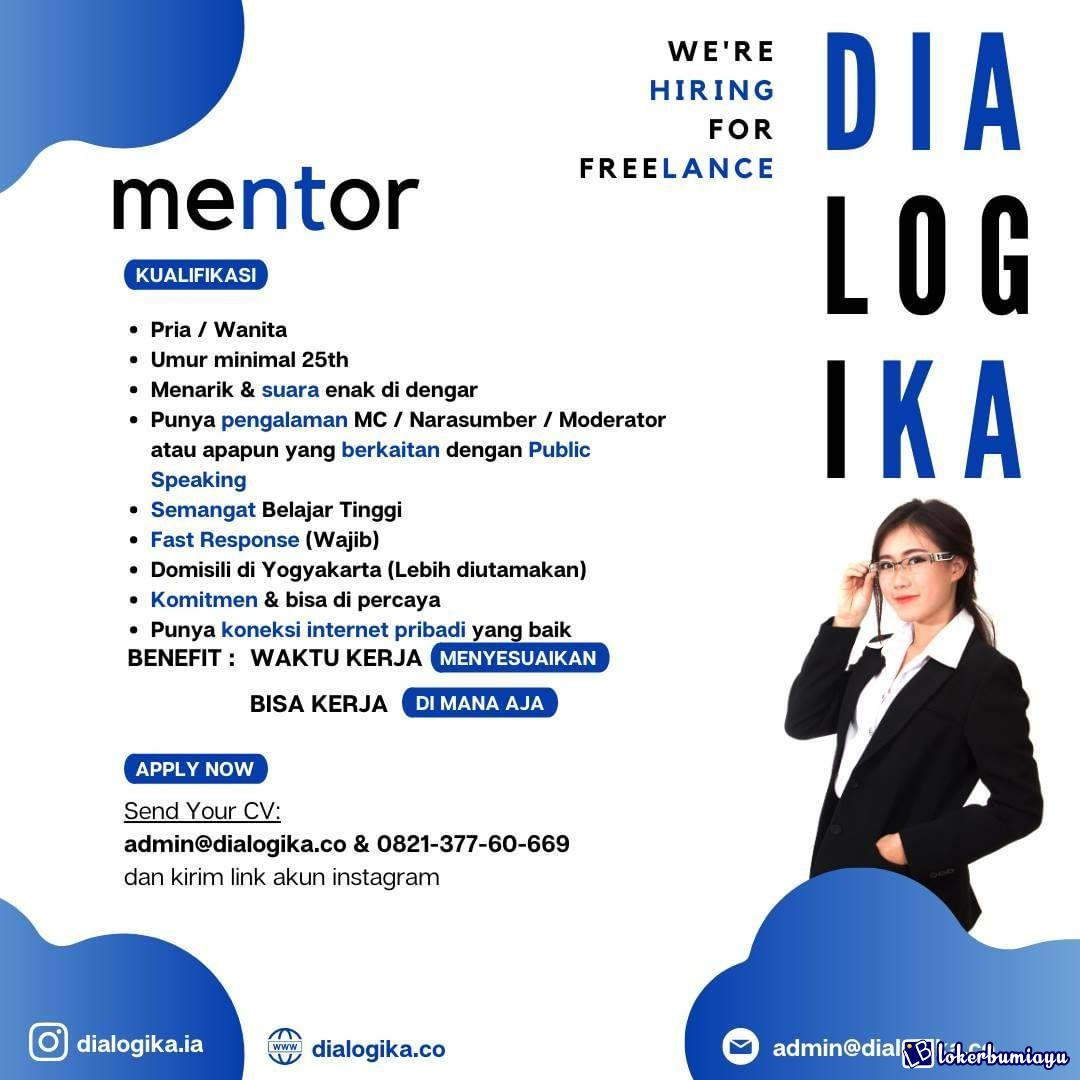 Dialogika Yogyakarta