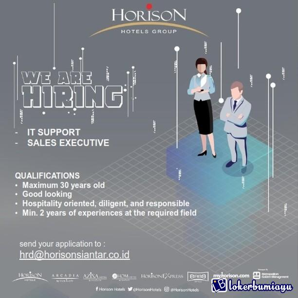 Hotel Horison Pematang Siantar