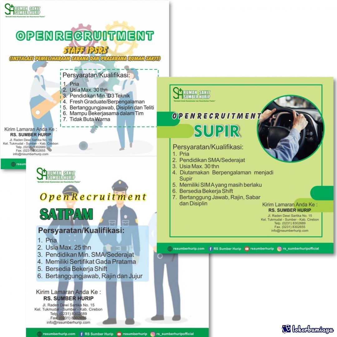 RS Sumber Hurip Cirebon