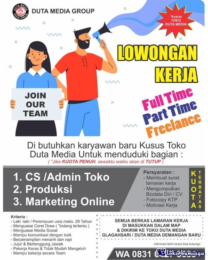 Duta media Group