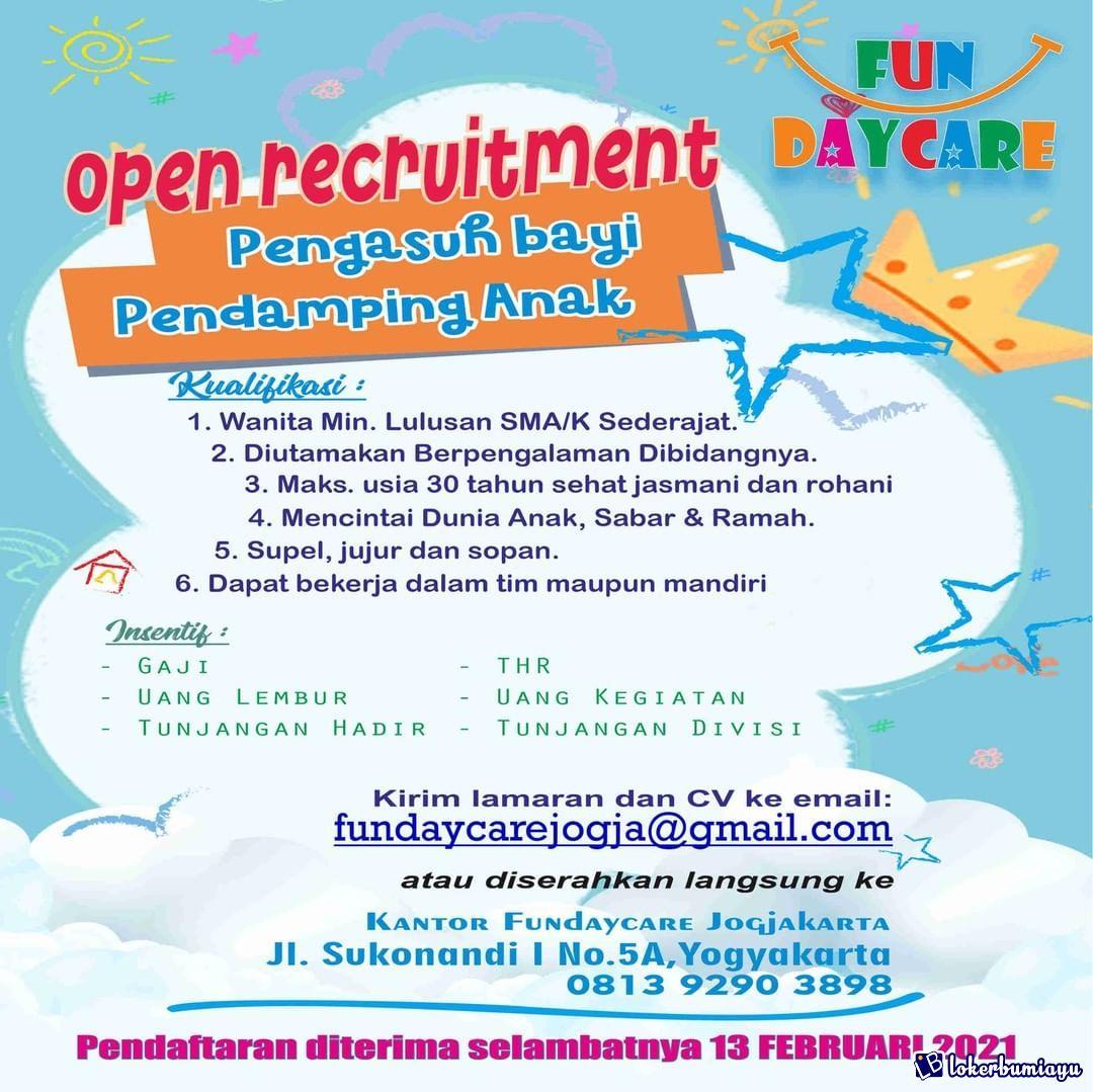 Fundaycare Yogyakarta