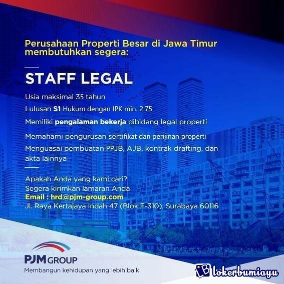 PJM Group Surabaya
