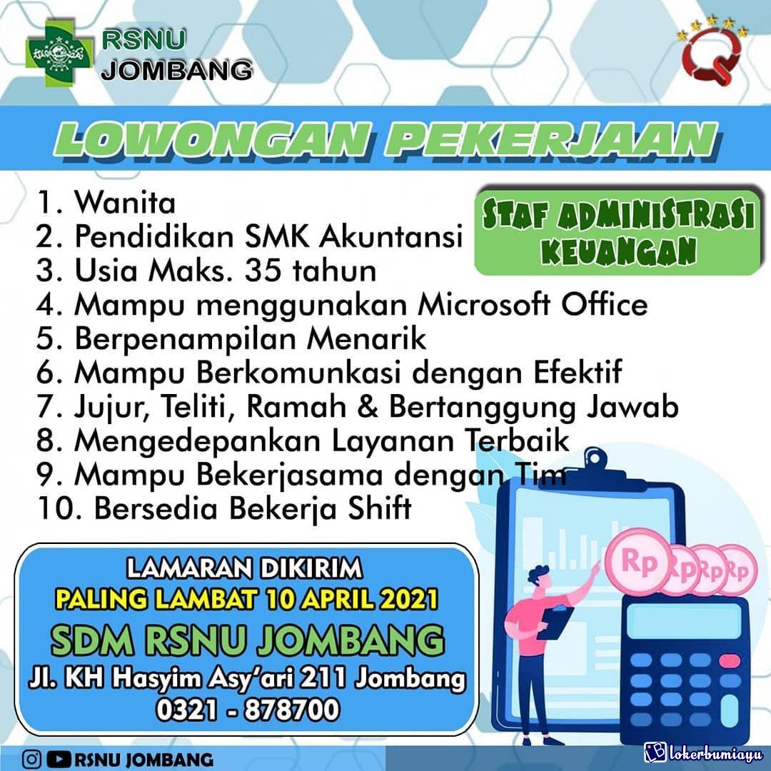 RSNU Jombang