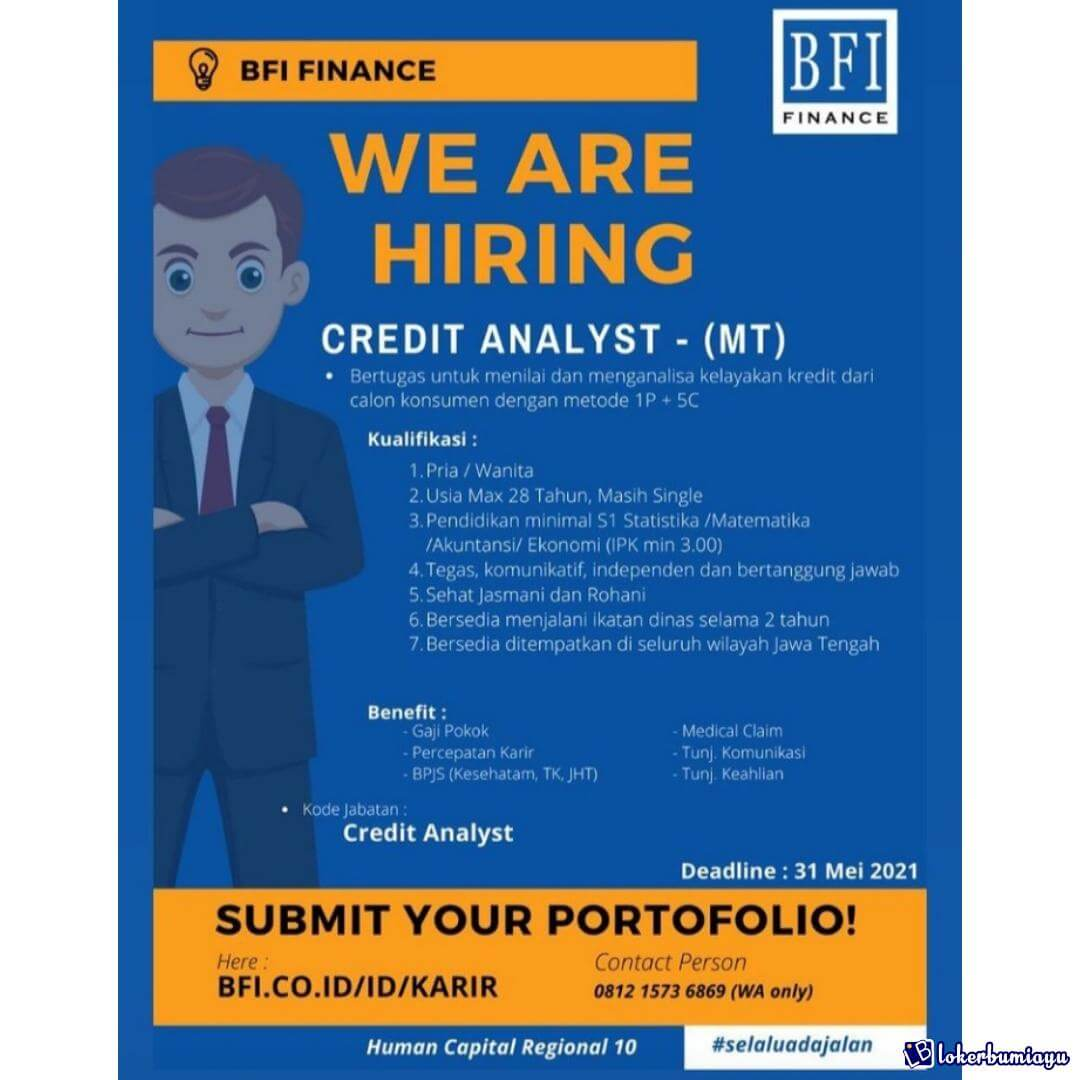 PT BFI Finance Indonesia Tbk
