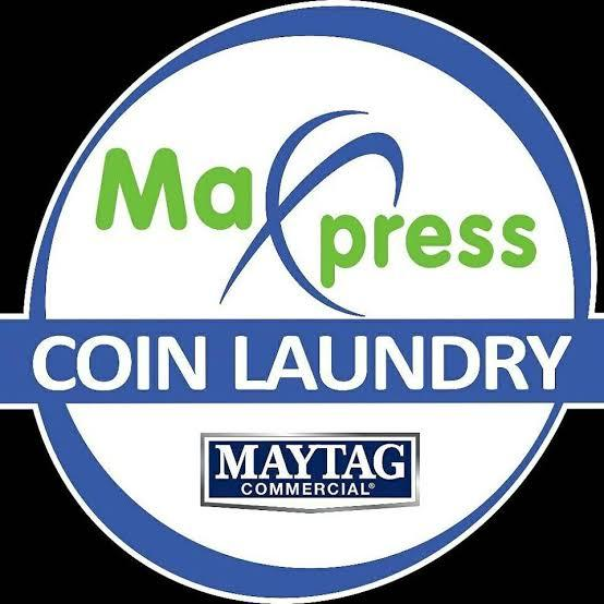 MAX EXPRESS COIN LAUNDRY