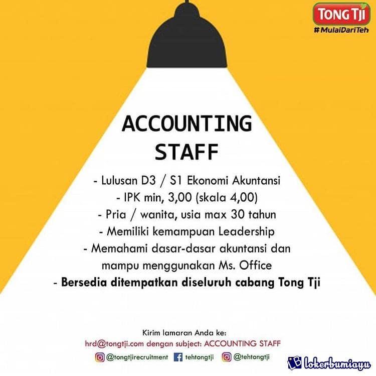 PT. Tong Tji Tea Indonesia