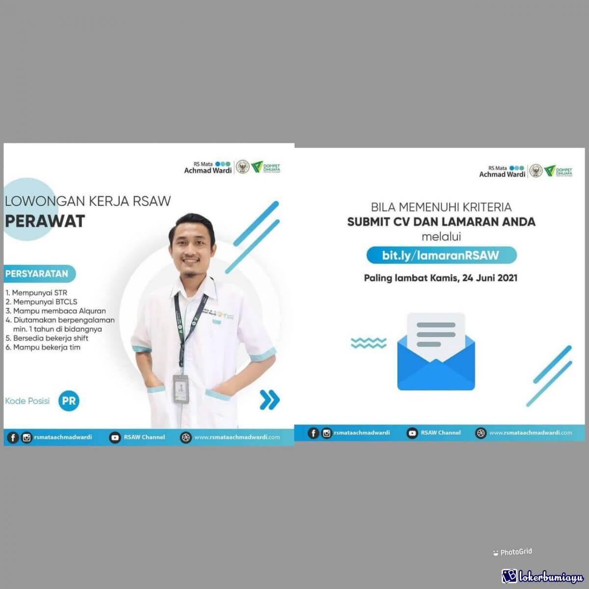 Lowongan Kerja Di Serang Banten Juli 2021