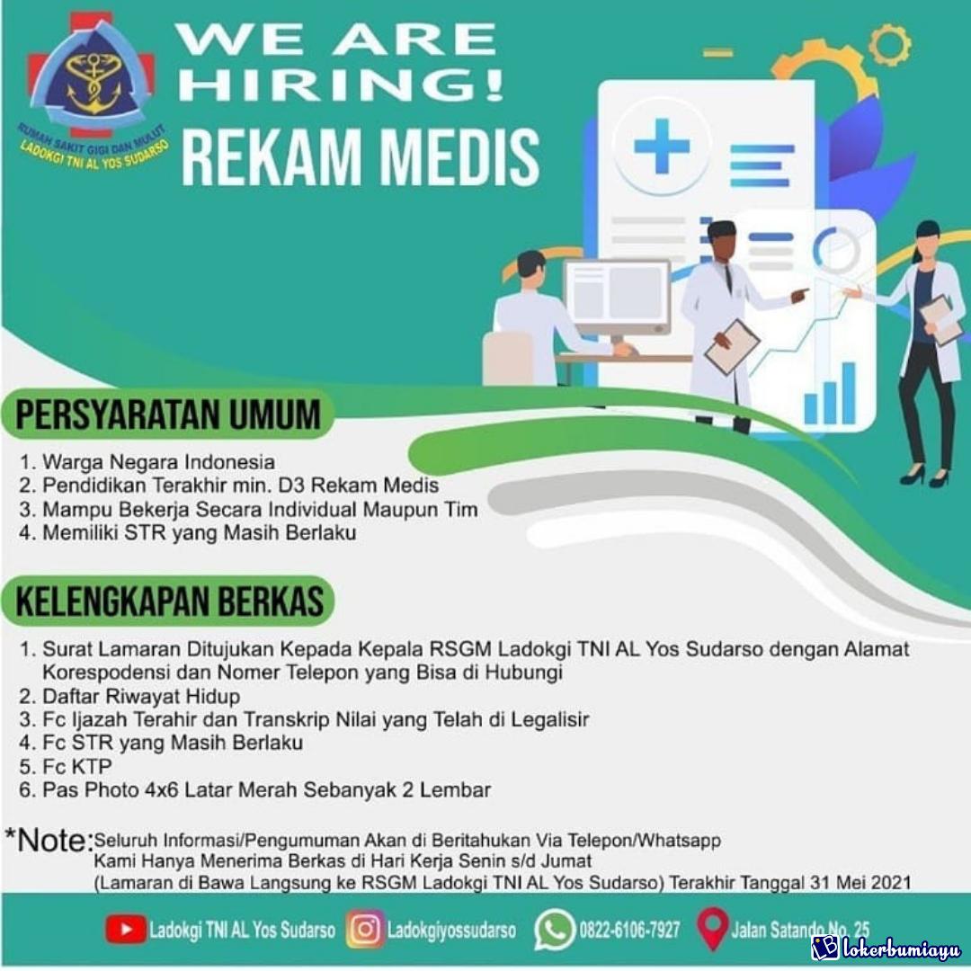 RSGM Ladokgi TNI AL Yos Sudarso Makassar