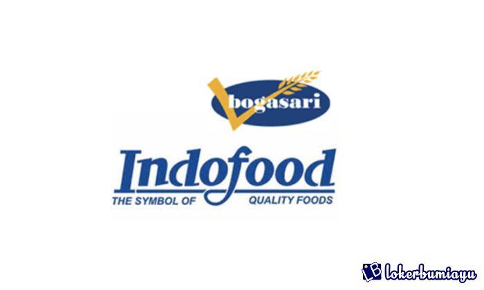 Lowongan Kerja Pt Indofood Sukses Makmur Tbk Divisi Bogasari September 2020
