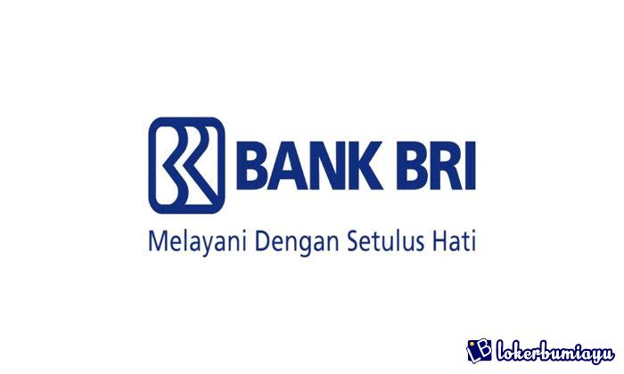 Lowongan Kerja Pt Bank Rakyat Indonesia Desember 2020