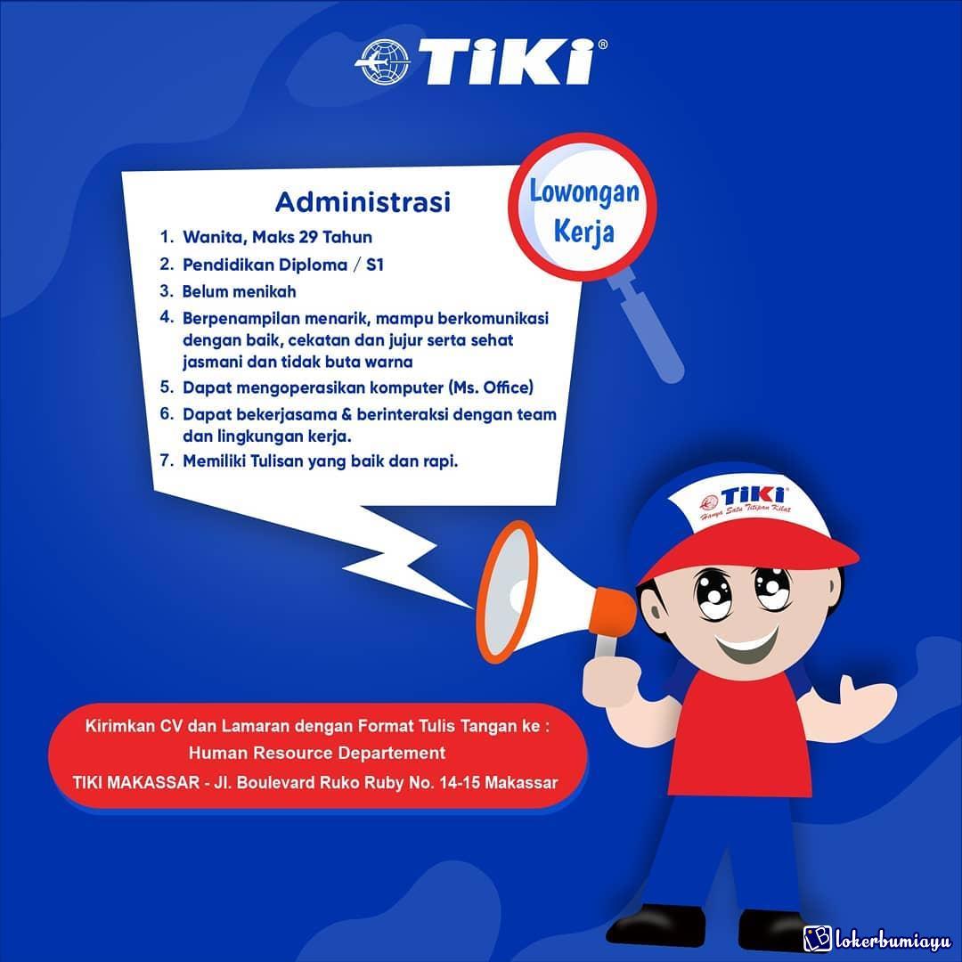 TIKI Makassar