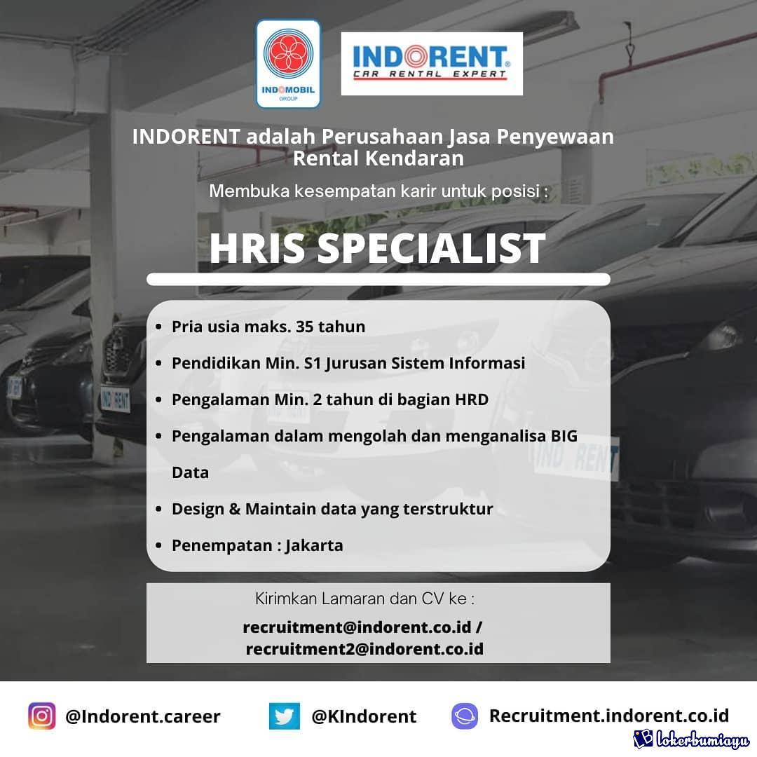 INDORENT JAKARTA