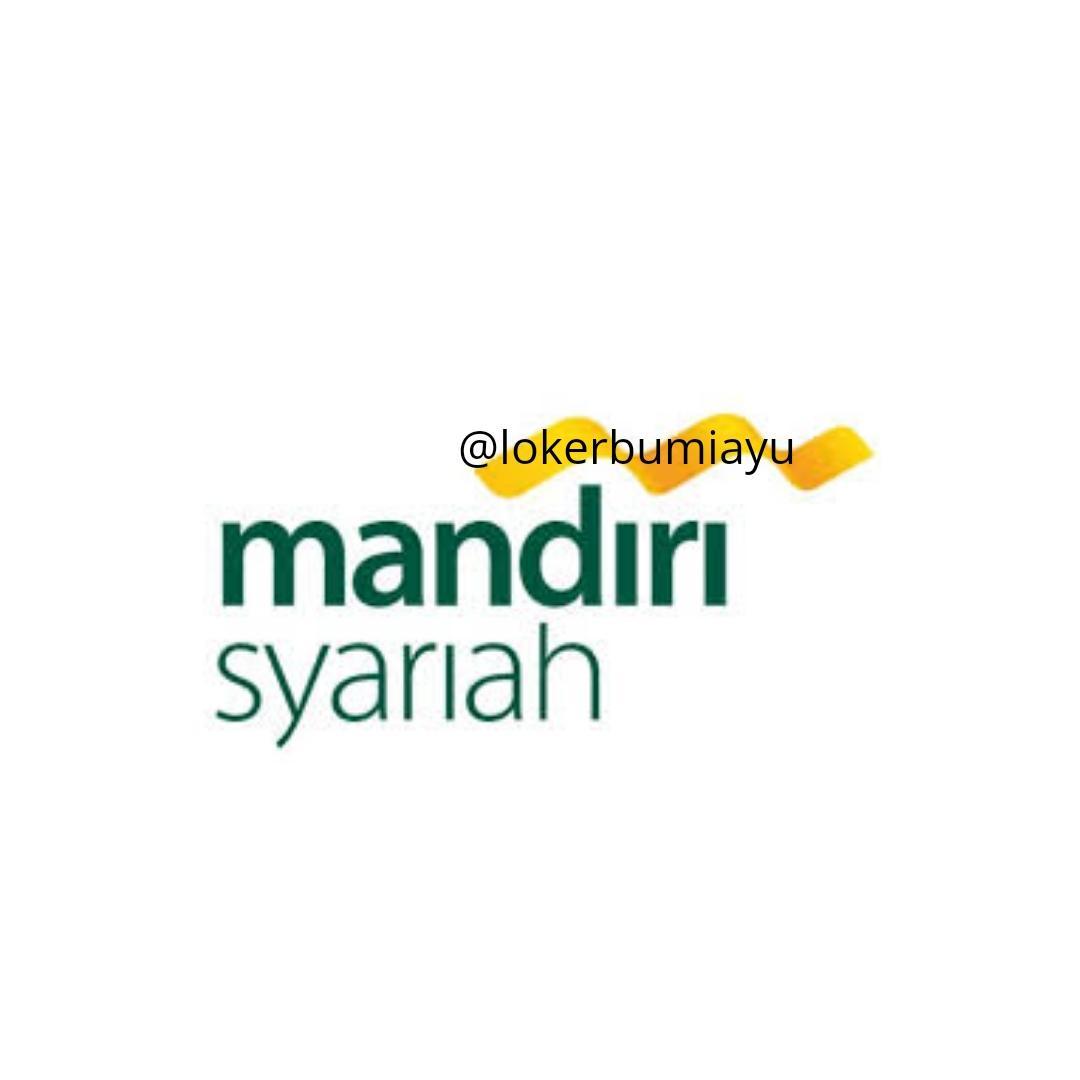PT. Bank Syariah Mandiri KCP Ajibarang