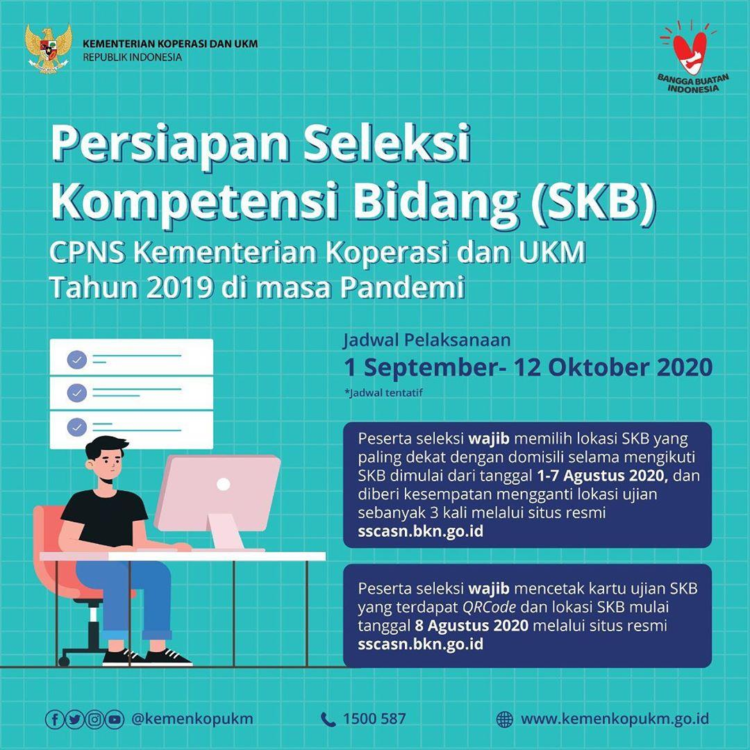 KEMENTERIAN KOPERASI DAN UKM REPUBLIK INDONESIA