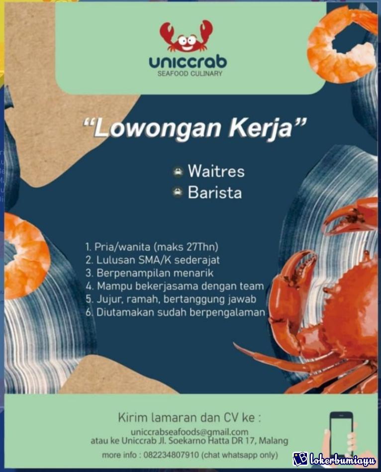 Uniccrab Malang