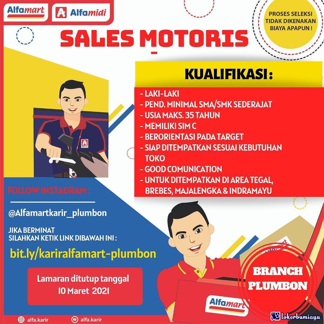 Alfamart Branch Plumbon
