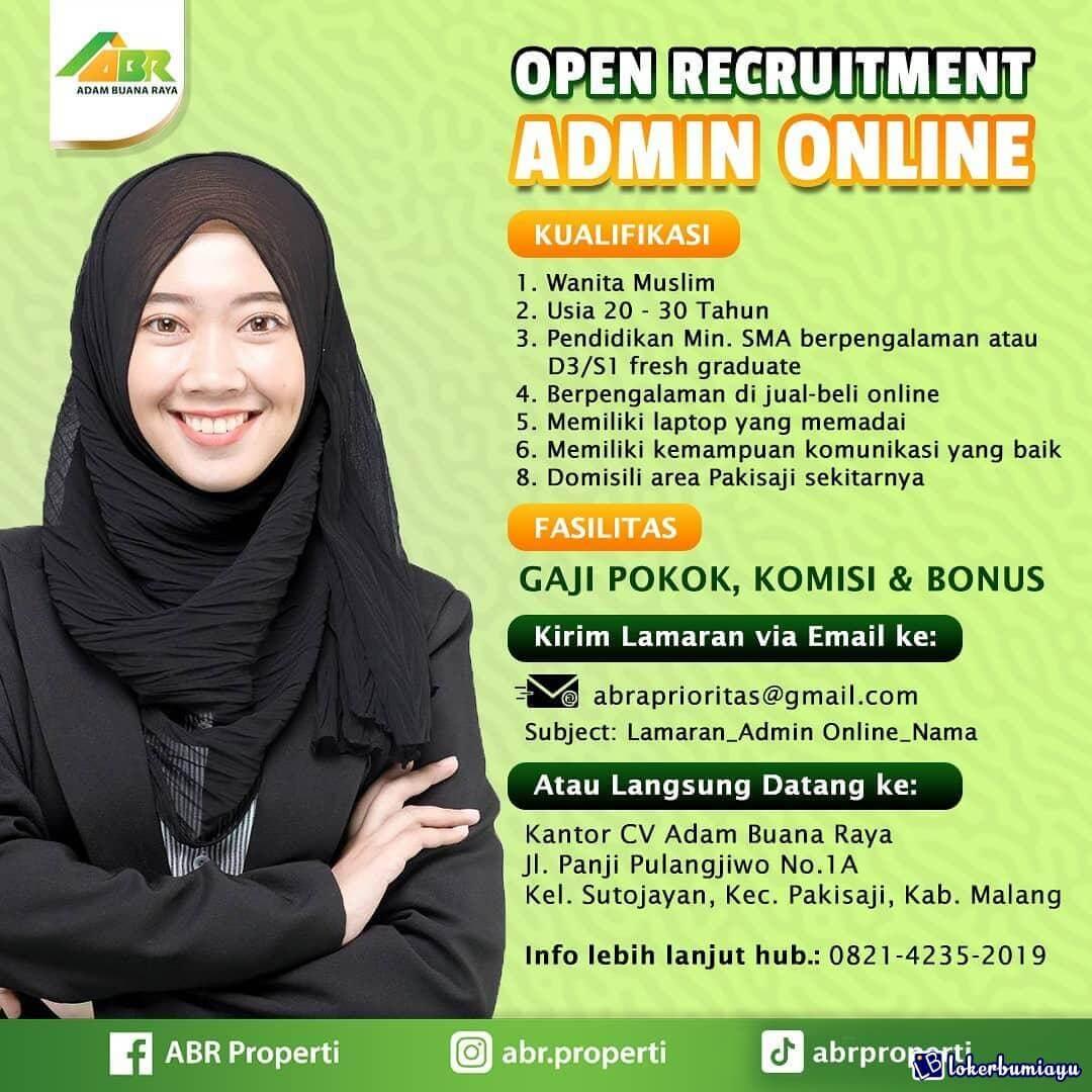 CV Adam Buana Raya Malang
