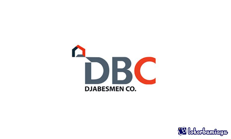 PT Djabesmen Co
