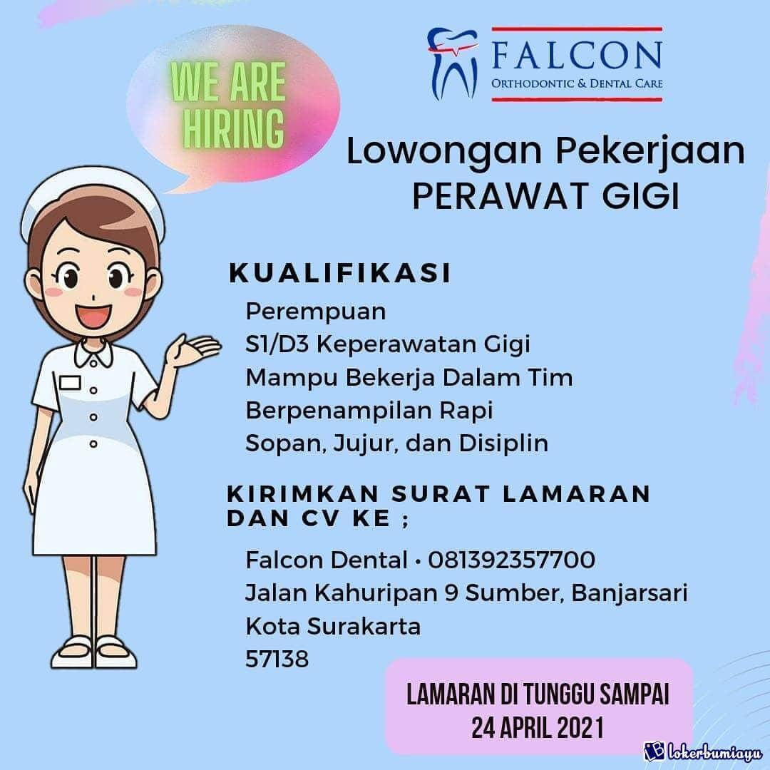 Falcon Dental Care Surakarta
