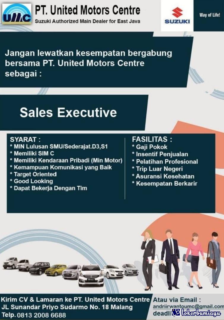 PT United Motors Centre Malang