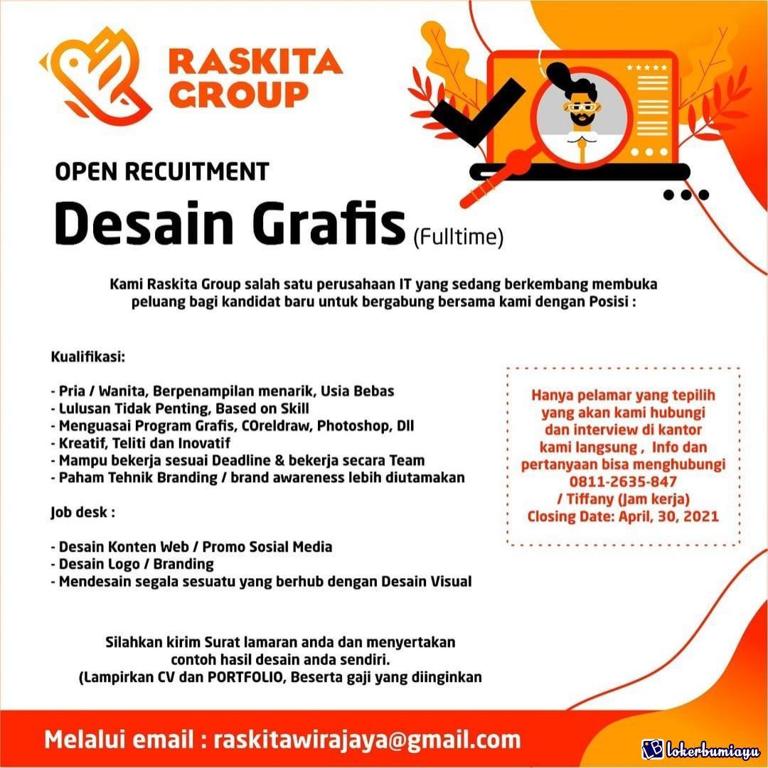 Raskita Group