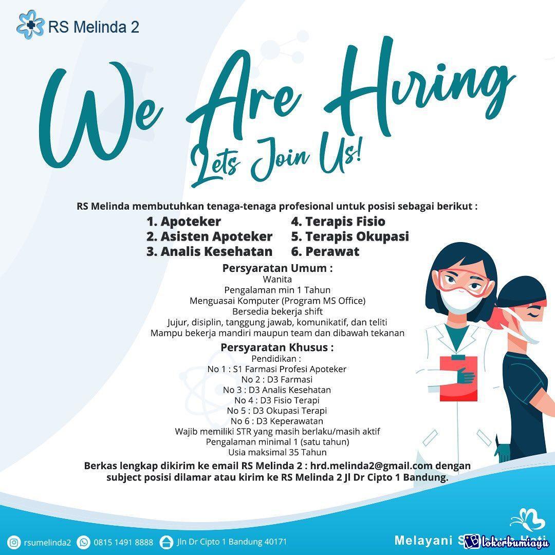 RS Melinda 2 Bandung