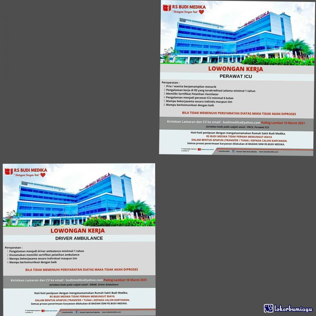 RS Budi Medika Lampung