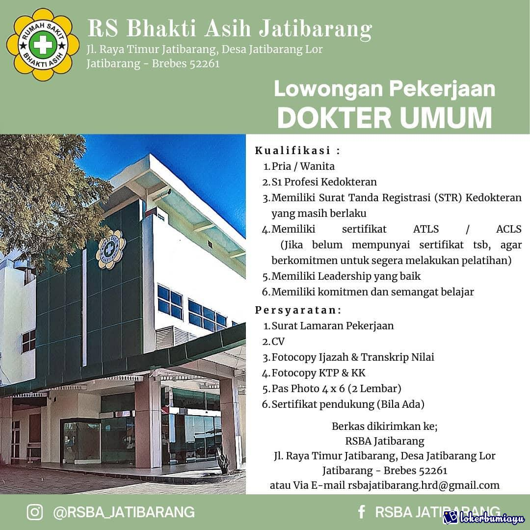 RS Bhakti Asih Jatibarang