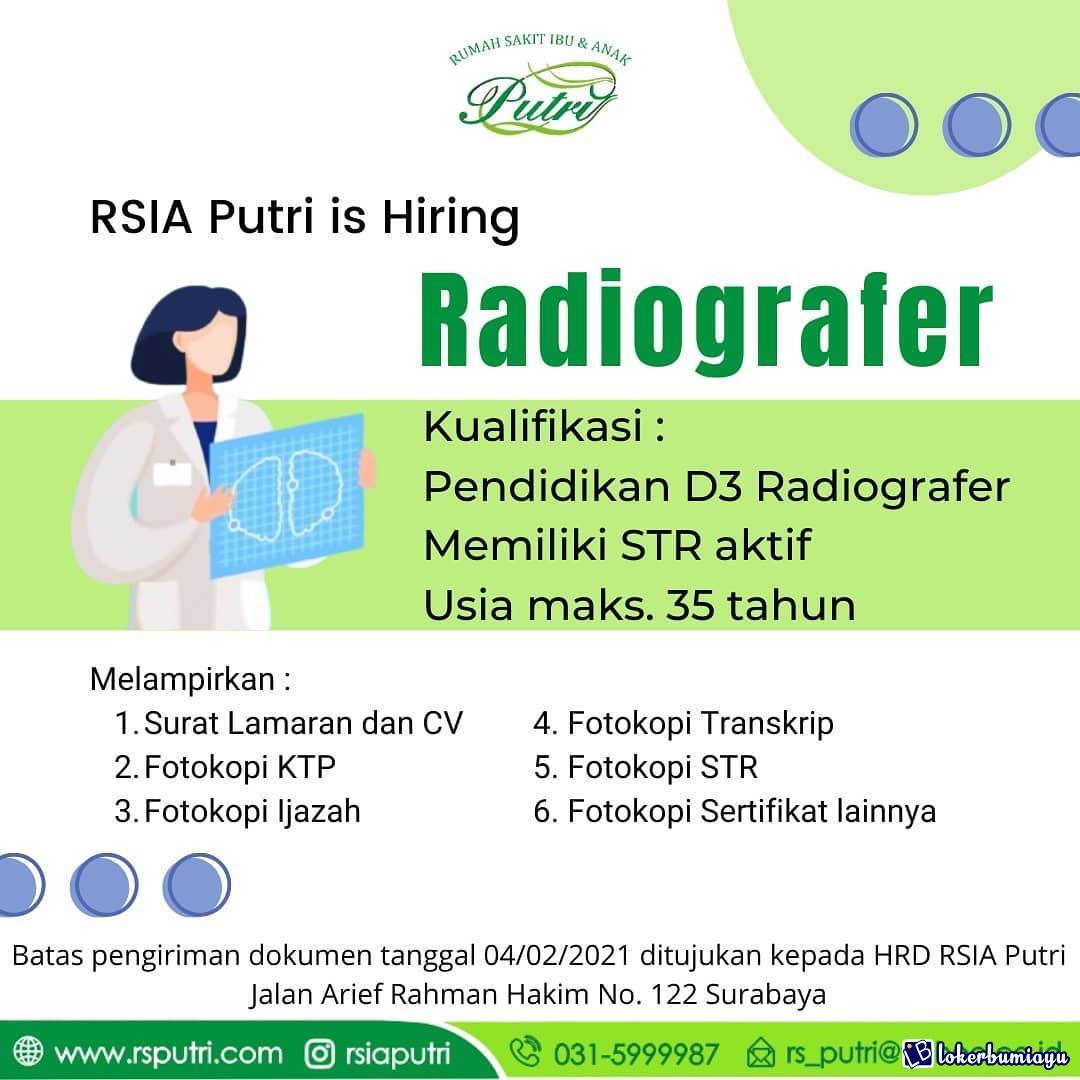 RSIA Putri Surabaya