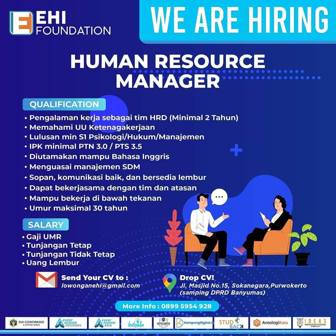 EHI Foundation