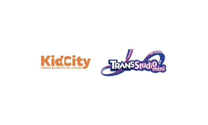 KidCity and Trans Studio Mini