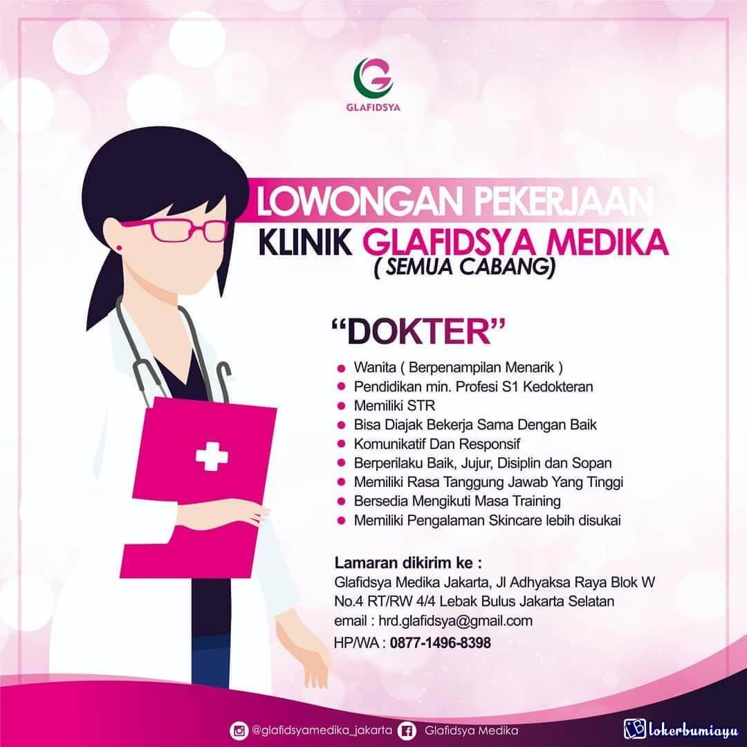 Klinik Glafidsya Medika