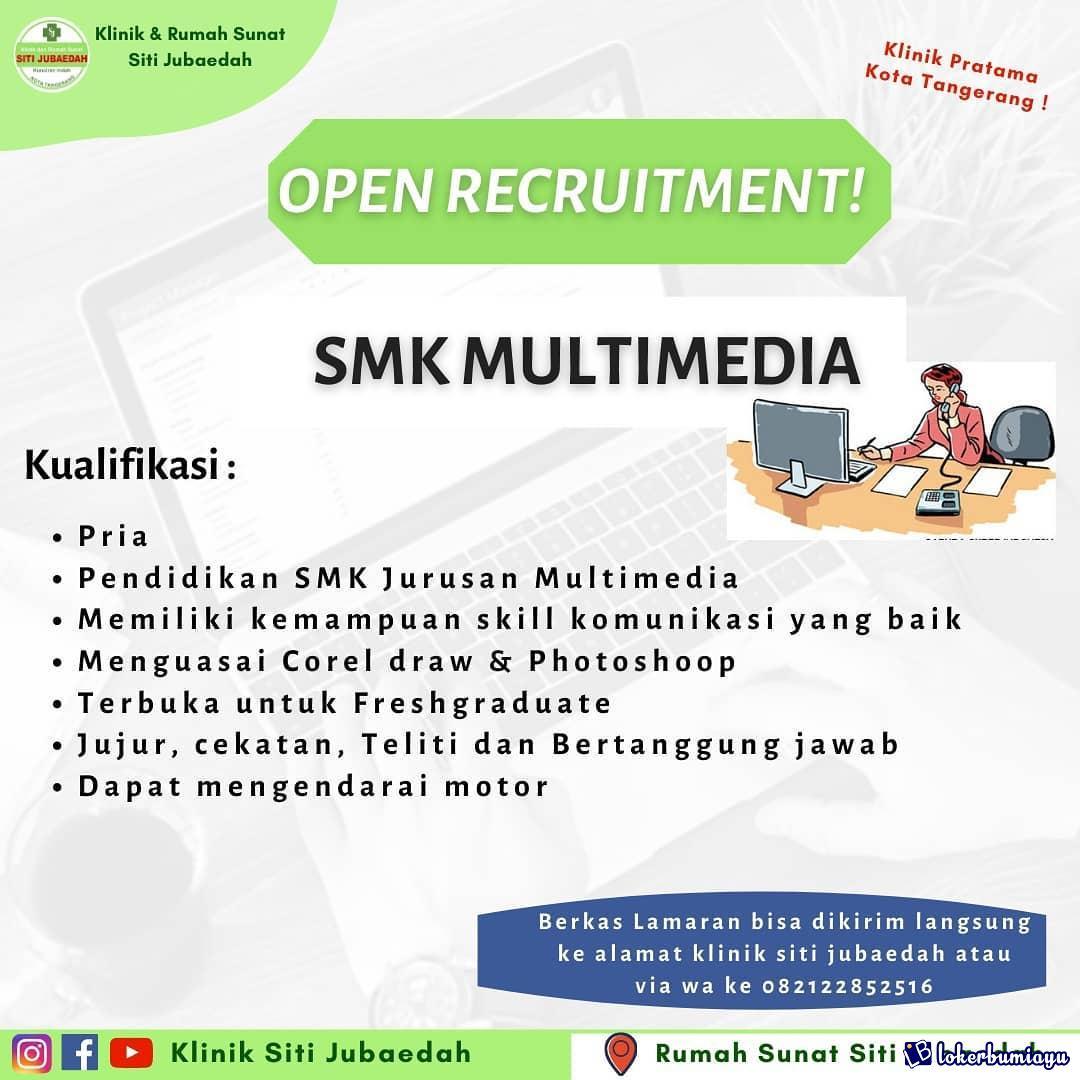Klinik Siti Jubaedah Tangerang