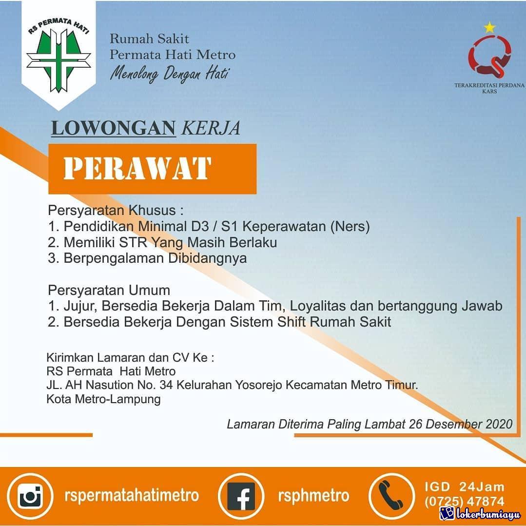 Lowongan Kerja Mahasiswa Lampung Terbatas Loker Kerja Terbaru 2021
