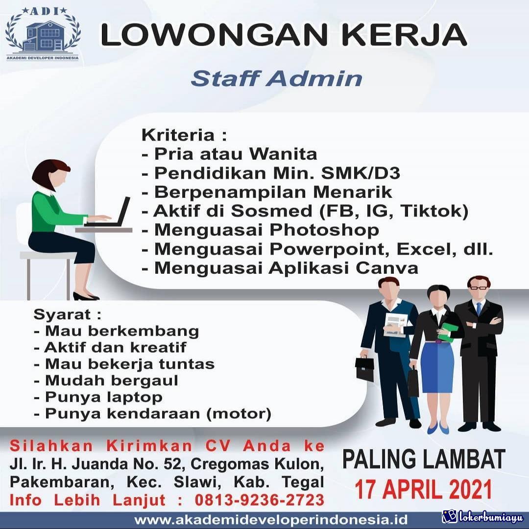 Akademi Developer Indonesia