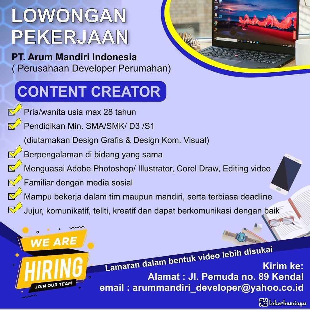 PT Arum Mandiri Indonesia