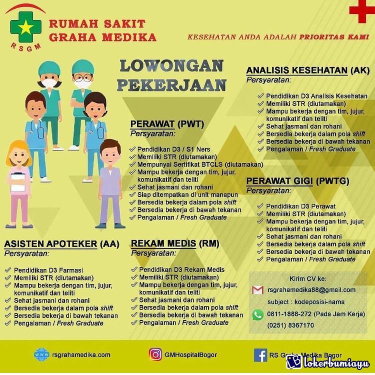 RS Graha Medika Bogor