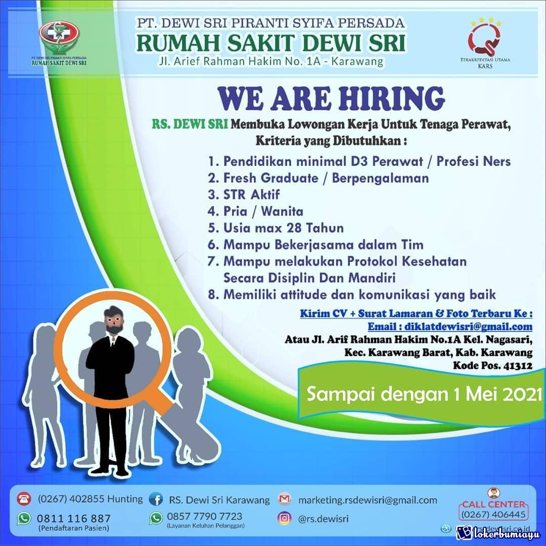 RS Dewi Sri Karawang