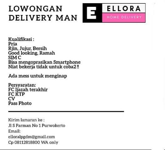 Ellora Home Delivery