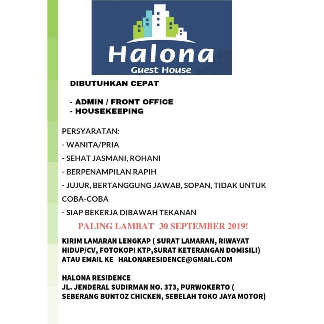 Halona Guest House
